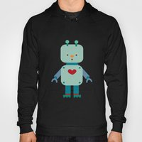 Robot Hoody