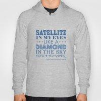 Satellite Hoody