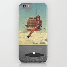 Up In The Air | Collage Slim Case iPhone 6s
