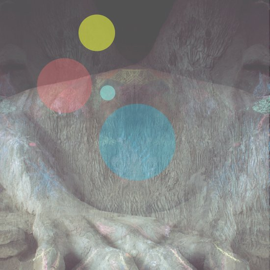 Dots//Eighteen Art Print