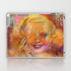 Come listen to a beautiful lie  Laptop & iPad Skin