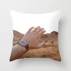 With in Reach Throw Pillow