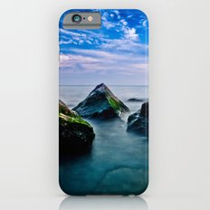 Ashbridges Bay Toronto Canada Sunrise No 11 Slim Case iPhone 6s