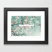Today I Will Choose Joy Framed Art Print
