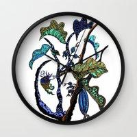 Jolie Ville Wall Clock