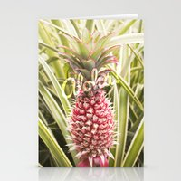 Aloha! Stationery Cards