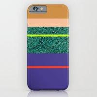 80 States  iPhone 6 Slim Case