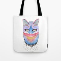 What's new pussycat? Tote Bag