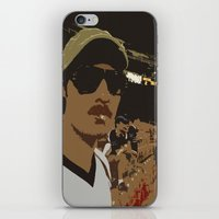 Hey Boyfriend iPhone & iPod Skin