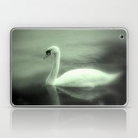 Schwan Laptop & iPad Skin