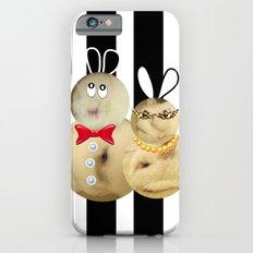 couple2 Slim Case iPhone 6s