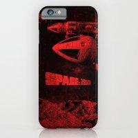 SPACE:1999 iPhone 6 Slim Case