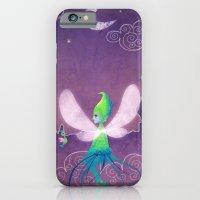 Toothiana iPhone 6 Slim Case