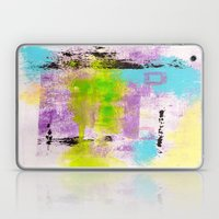 Abstract Life Laptop & iPad Skin