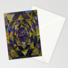 Transforming Stationery Cards