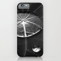 Water Drop XIV iPhone 6 Slim Case