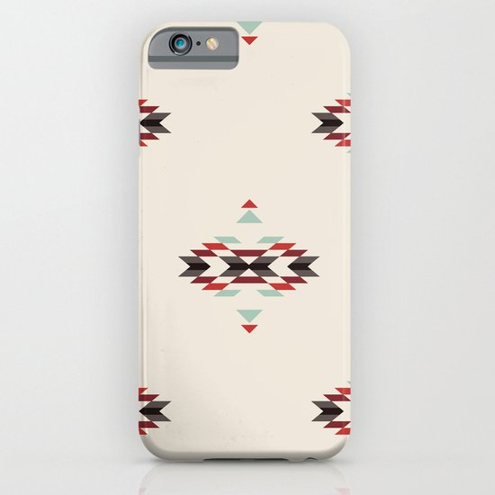 NAVAJO PRINT iPhone & iPod Case