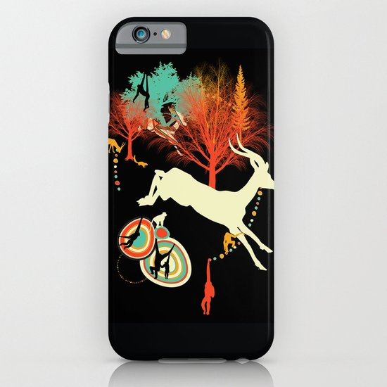African Life iPhone & iPod Case