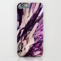 Raindrops/Rainbows iPhone 6 Slim Case