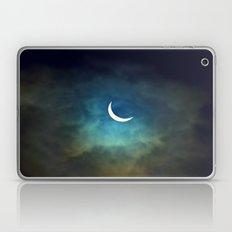 Solar Eclipse 1 Laptop & iPad Skin