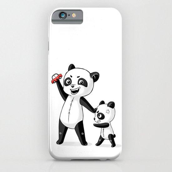 Panda Brothers iPhone & iPod Case