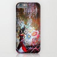 eveningstar  iPhone 6 Slim Case