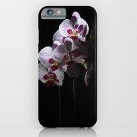 Orchidee 1 iPhone 6 Slim Case