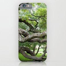 adapt or perish iPhone 6 Slim Case