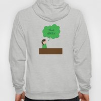 Think Green Hoody