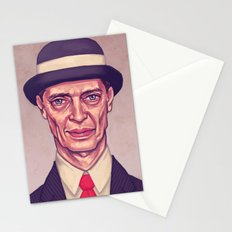 Nucky Thompson Stationery Cards