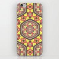 crisis averted go keira knightley iPhone & iPod Skin