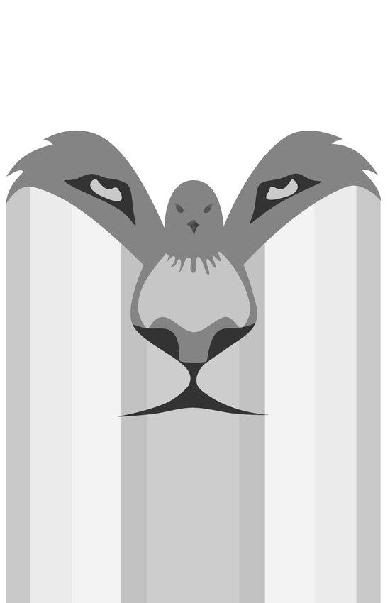 León Bird Art Print