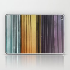 Amanda Wants Stripes Laptop & iPad Skin
