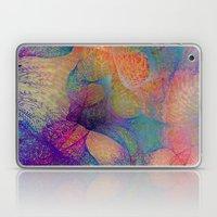 Colorful Veils Laptop & iPad Skin