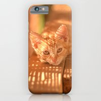 iPhone & iPod Case featuring What Do You Want? by ClaM