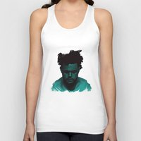 Belong To The World Unisex Tank Top
