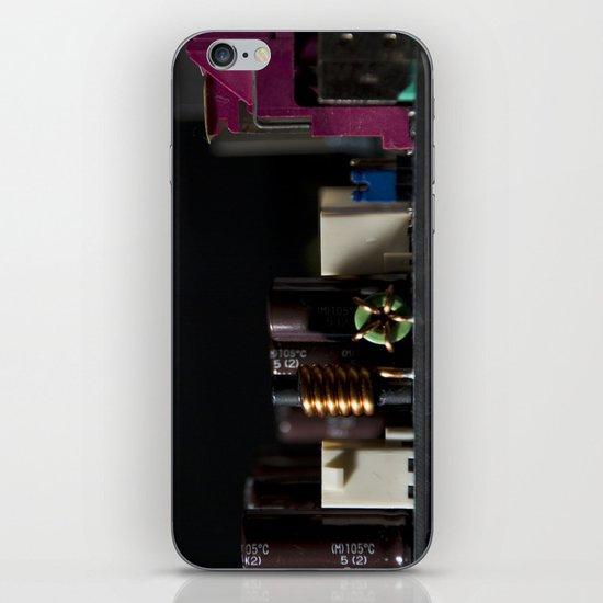 Circuit City iPhone & iPod Skin