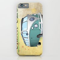 Classic Cars 2 iPhone 6 Slim Case