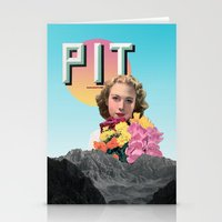 PIT Stationery Cards