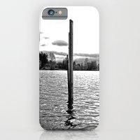 Scenic Solitude iPhone 6 Slim Case