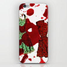 Susie homemaker  iPhone & iPod Skin