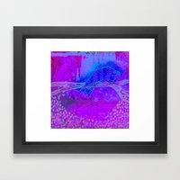 Chameleon 1 Framed Art Print