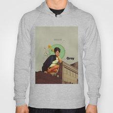Grey Hoody