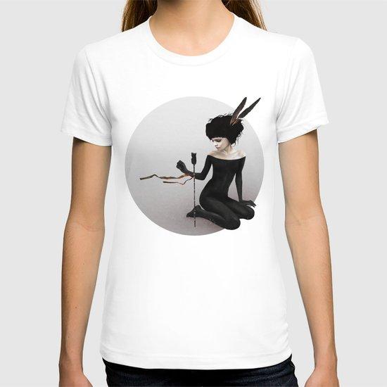 Every Path T-shirt