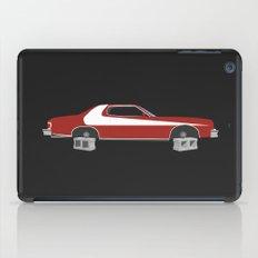 Starsky and Hutch iPad Case