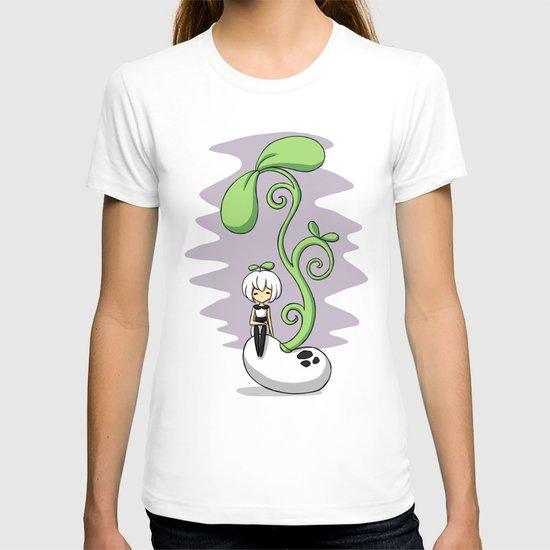 Magic Bean T-shirt