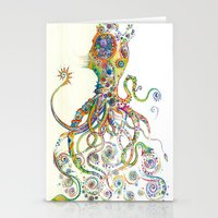 The Impossible Specimen … Stationery Cards