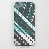 iPhone & iPod Case featuring GAP GAP GAP by Adar Nisinboim