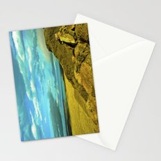 Wonderful landscape. Stationery Cards