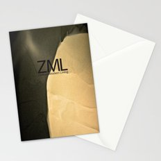 Tomb Stationery Cards